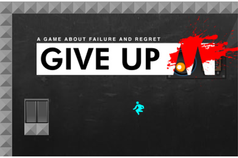 Give Up | Action Games | Play Free Games Online at Armor Games