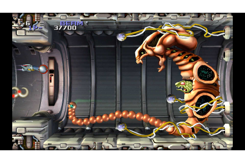 R-Type Dimensions EX Game | PS4 - PlayStation