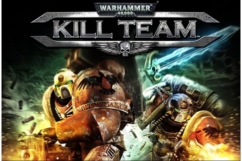 Review: Warhammer 40,000: Kill Team