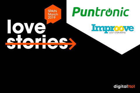 Digital 1to1 Love Stories: How Puntronic fell in love with ...