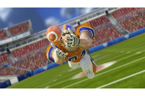 Tecmo Bowl Throwback Release Date & Trailer Unleashed ...