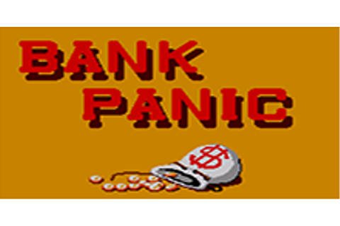 Bank Panic Download Game | GameFabrique
