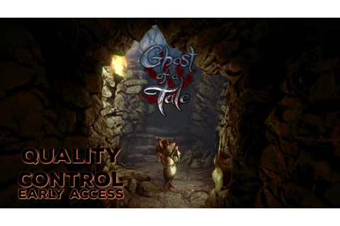 Ghost of a Tale - Redwall: The Video Game (Quality Control ...