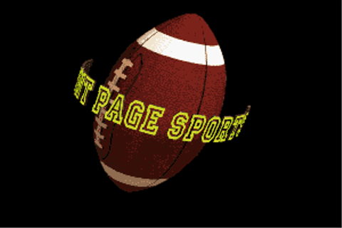 Download Front Page Sports: Football - My Abandonware