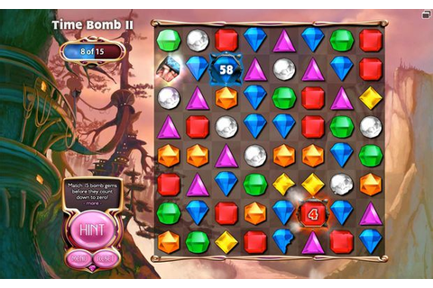 Review: Bejeweled 3