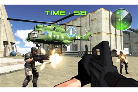 Shooter Sniper Shooting Games | Download APK for Android ...
