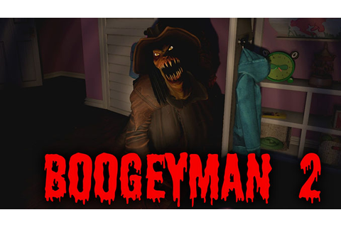 Boogeyman 2 Game Download Full - Free PC Games Den