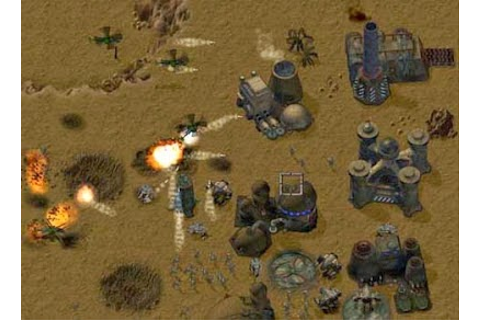 Earth 2140 PC Game Full Version Free Download For PC ...