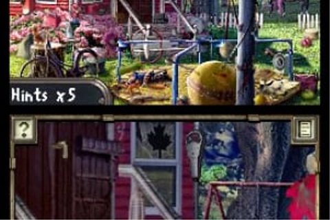 Mystery Case Files: MillionHeir (DS) Game Profile | News ...