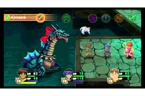 Lunar: Silver Star Harmony APK + ISO PSP Download For Free