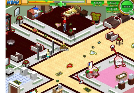 Babysitting Mania Game - Free Download Full Version For Pc