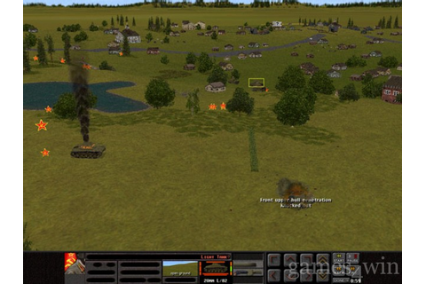 Combat mission 2 barbarossa to berlin windows 8 » Combat ...