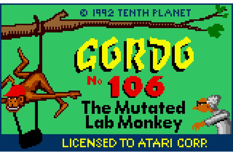 Gordo 106 Details - LaunchBox Games Database