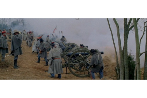 Gods and Generals - Internet Movie Firearms Database ...
