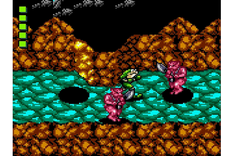 Battletoads Game Download | GameFabrique