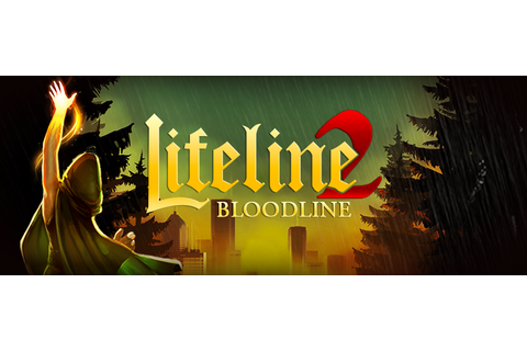 Lifeline 2 (3 Minute Games) | Emily Short's Interactive ...