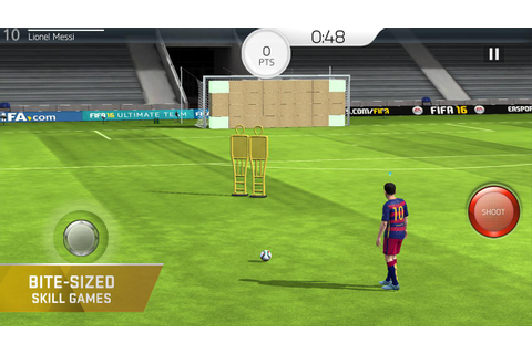 FIFA 16 Soccer - Android Apps on Google Play