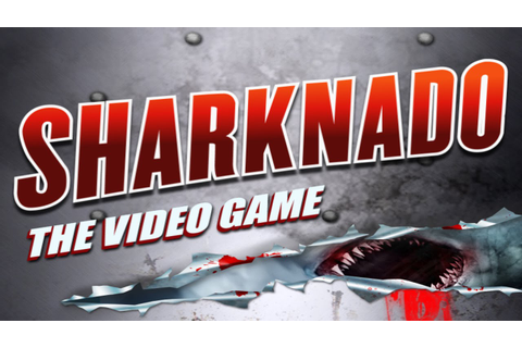 Sharknado: The Video Game - iOS / Android - HD Gameplay ...