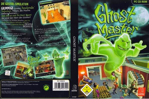 Ghost Master Full Gamez Crack ~ Download Games for Free