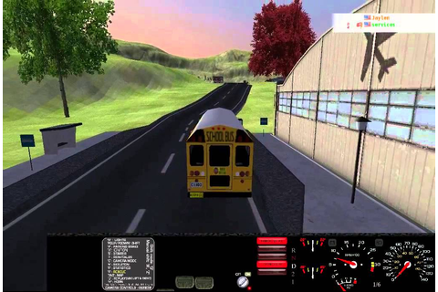 Rigs Of Rods School Bus Game Download