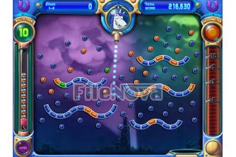 Peggle Nights Game « New Games Box | Download Free PC Games