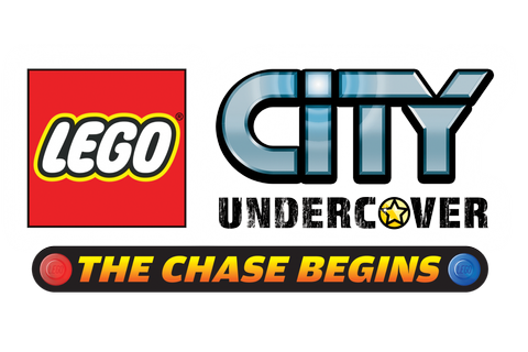 Lego City Undercover: The Chase Begins - Logopedia, the ...