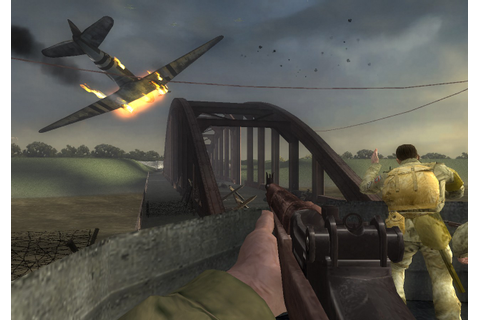 Medal Of Honor Avant Garde En Qwant Games