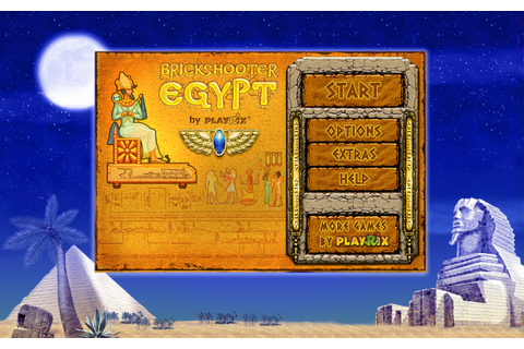 Brickshooter Egypt 1.0 APK Download - Android Puzzle Games