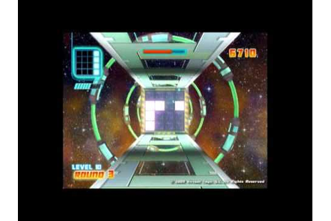 Spaceball: Revolution (WiiWare) Game Trailer - YouTube