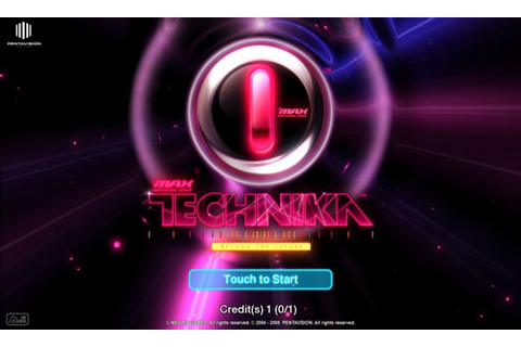 Original Sound Version DJMAX TECHNIKA Exclusive Collection ...