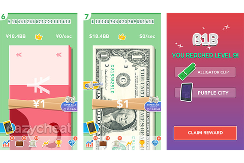 Make It Rain: Love of Money v4.0.5 Cheat - Easiest way to ...