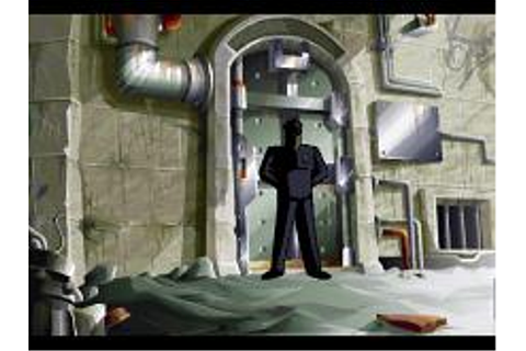Hopkins FBI Download (1998 Adventure Game)