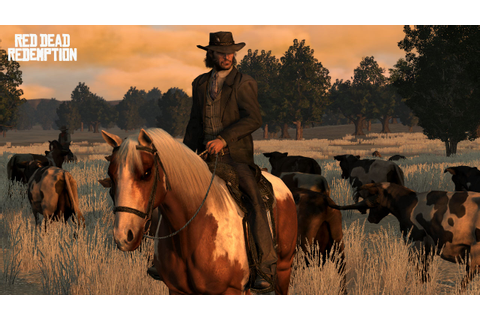 Red Dead Redemption 2 Being Hinted By Former Rockstar ...