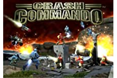 Amazon.com: Crash Commando [Online Game Code - Full Game ...