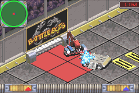 Play BattleBots – Beyond the BattleBox Online - Play Game ...