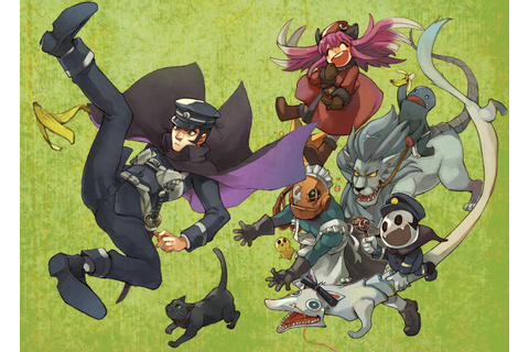Devil Summoner: Raidou Kuzunoha Vs. The Soulless Army ...