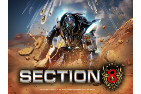 Section 8 FPS PC game Review | MMOLite