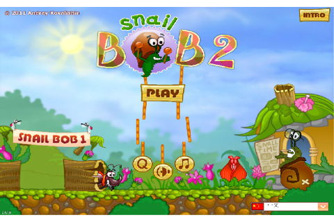 Snail Bob 2 Free Android Game download - Download the Free ...
