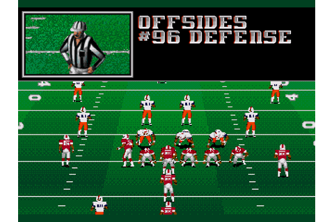 College Football USA 96 Download Game | GameFabrique