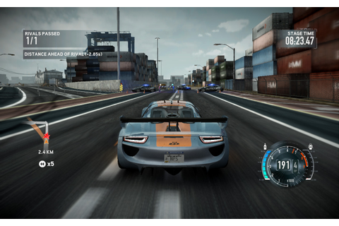 Need For Speed The Run | Free Full Pc Games at iGamesFun