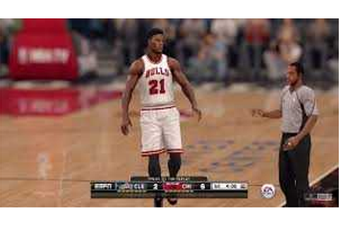 NBA Live 16 Download Free Full Game | Speed-New