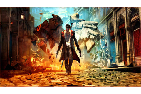 DmC Devil May Cry [Bonus Version] - Soundtrack (Full ...