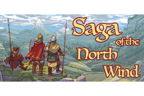 Saga of the North Wind « Game Details « /us « SteamPrices.com