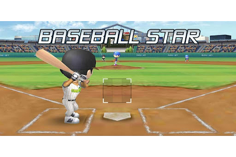 Baseball Star - Apps on Google Play