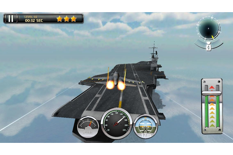 Jet Fighter Pilot Simulator Flying Games 2017 - Android ...