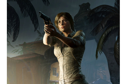 'Shadow of the Tomb Raider' Tries to Be Epic, But It's ...