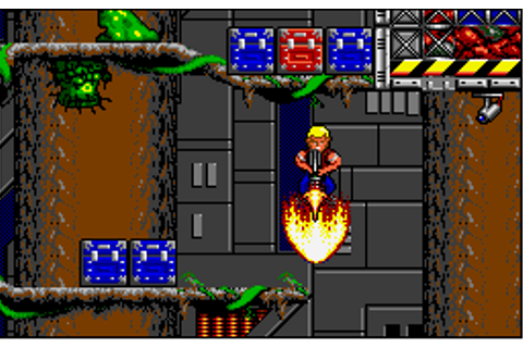 Duke Nukem II – Hardcore Gaming 101