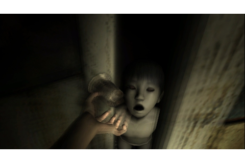 Game Review: Ju-ON The Grudge (Wii, 2009) HorrorAthon 3 ...
