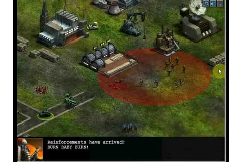 War Commander - Game Introduction - YouTube