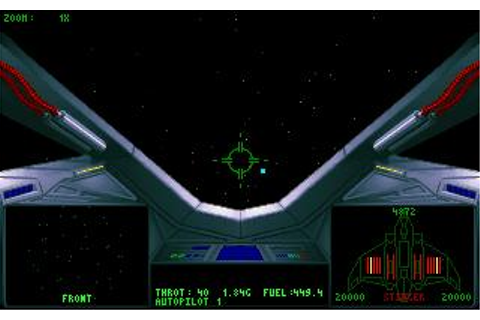XF5700 Mantis Experimental Fighter Download (1992 Arcade ...